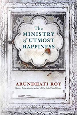 خرید کتاب انگليسی The Ministry of Utmost Happiness: `The Literary Read of the Summer' - Time