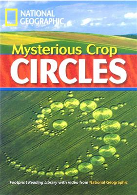 خرید کتاب انگليسی The Mysterious Crop Circles