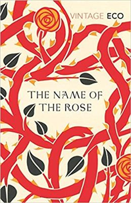 خرید کتاب انگليسی The Name of the Rose-Full Text