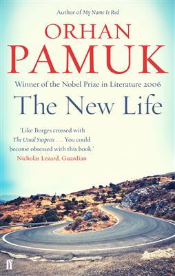 خرید کتاب انگليسی The New Life-Full Text