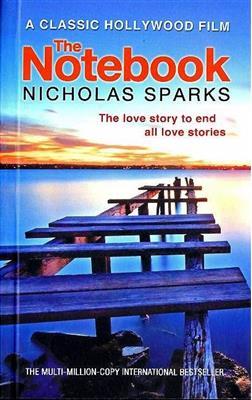 خرید کتاب انگليسی The Notebook-Full Text