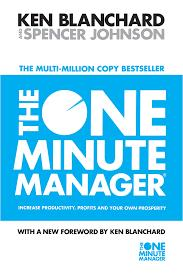 خرید کتاب انگليسی The One Minute Manager