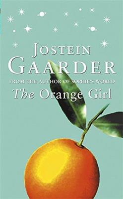 خرید کتاب انگليسی The Orange Girl-Full Text