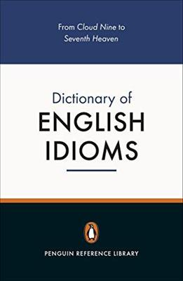 خرید کتاب انگليسی The Penguin Dictionary of English Idioms