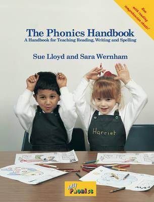خرید کتاب انگليسی The Phonics Handbook