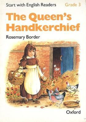 خرید کتاب انگليسی The Queens Handkerchief