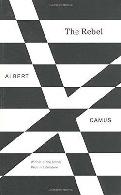 خرید کتاب انگليسی The Rebel-Full Text