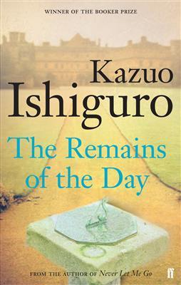 خرید کتاب انگليسی The Remains of the Day