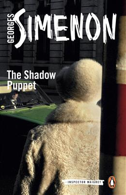 خرید کتاب انگليسی The Shadow Puppet (Inspector Maigret)