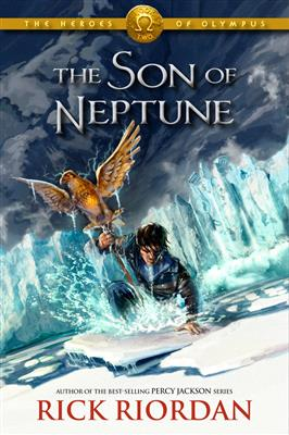 خرید کتاب انگليسی The Son of Neptune-Heroes of Olympus-book2-Full Text
