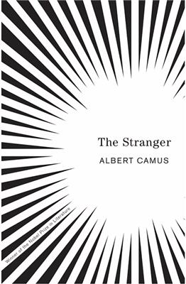 خرید کتاب انگليسی The Stranger-Full Text
