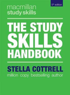 خرید کتاب انگليسی The Study Skills Handbook 5th Edition