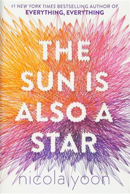 خرید کتاب انگليسی The Sun Is Also a Star-Full Text