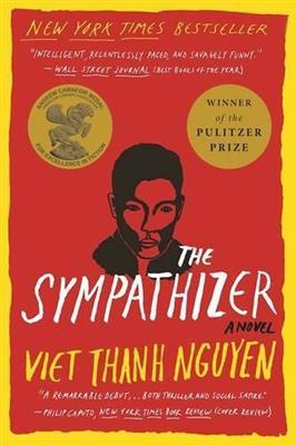 خرید کتاب انگليسی The Sympathizer-Full Text
