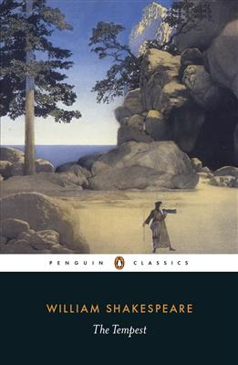 خرید کتاب انگليسی The Tempest (Penguin Classics)