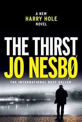 خرید کتاب انگليسی The Thirst - Full Text