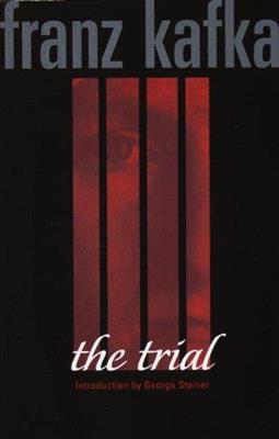 خرید کتاب انگليسی The Trial-Full Text