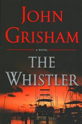 خرید کتاب انگليسی The Whistler-Full Text