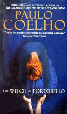 خرید کتاب انگليسی The Witch of Portobello-Full Text