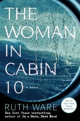 خرید کتاب انگليسی The Woman in Cabin 10-Full Text