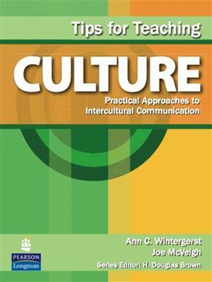 خرید کتاب انگليسی Tips for Teaching Culture