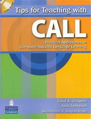 خرید کتاب انگليسی Tips for Teaching with CALL+ CD