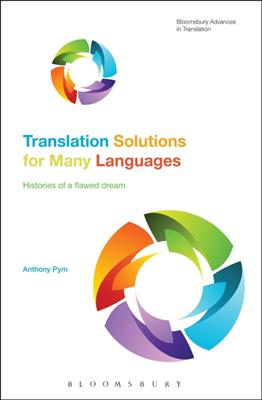 خرید کتاب انگليسی Translation Solutions for Many Languages-Pym