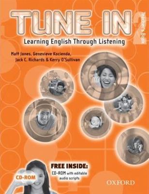 خرید کتاب انگليسی Tune In 2 Teachers Book+CD