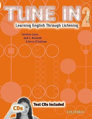 خرید کتاب انگليسی Tune In 2 Test Pack+CD