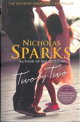 خرید کتاب انگليسی Two by Two-Full Text