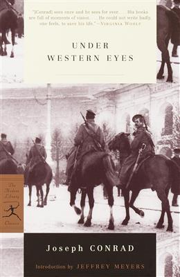 خرید کتاب انگليسی Under Western Eyes-Full Text