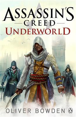 خرید کتاب انگليسی Underworld-Assassins Creed-book8-Full Text