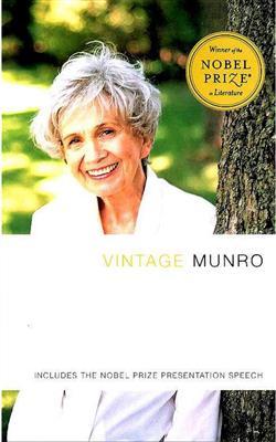 خرید کتاب انگليسی Vintage Munro-Full Text