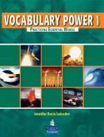 خرید کتاب انگليسی Vocabulary Power 1