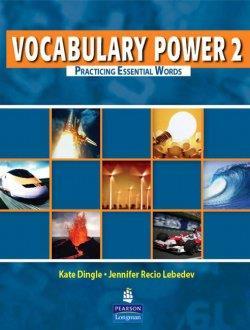 خرید کتاب انگليسی Vocabulary Power 2