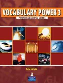 خرید کتاب انگليسی Vocabulary Power 3