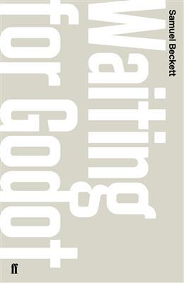 خرید کتاب انگليسی Waiting for Godot-Full Text