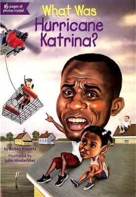 خرید کتاب انگليسی What Was Hurricane Katrina