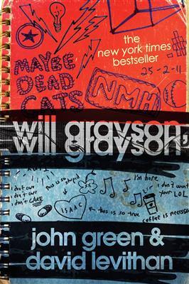 خرید کتاب انگليسی Will Grayson-Full Text