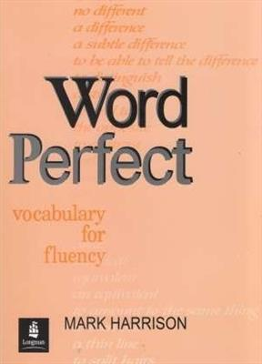 خرید کتاب انگليسی Word Perfect