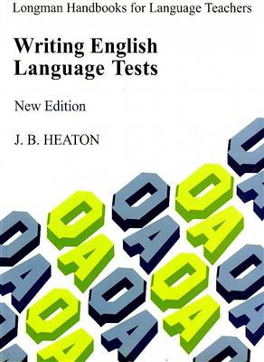 خرید کتاب انگليسی Writing English Language Test