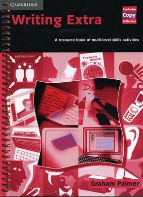 خرید کتاب انگليسی Writing Extra