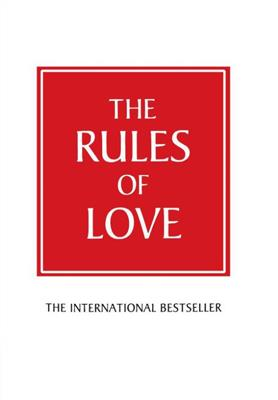 خرید کتاب انگليسی he Rules of Love: A Personal Code for Happier