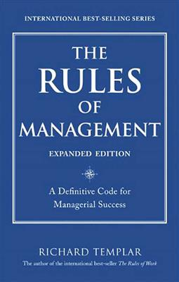 خرید کتاب انگليسی the Rules of Management second edition