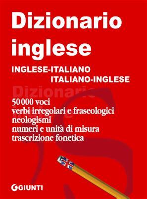 خرید کتاب ایتالیایی Dizionario Inglese - Italiano
