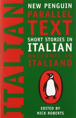 خرید کتاب ایتالیایی Short Stories in Italian: New Penguin Parallel Text