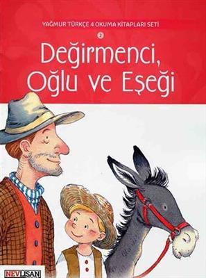 خرید کتاب ترکی استانبولی Degirmenci Oglu Ve Esegi