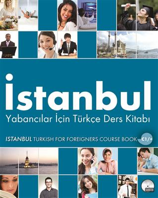 خرید کتاب ترکی استانبولی Istanbul C1 + WorkBook + CD