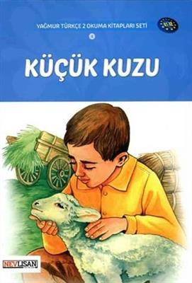 خرید کتاب ترکی استانبولی Kucuk Kuzu