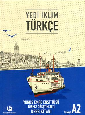 خرید کتاب ترکی استانبولی Yedi Iklim A2 (S.B+W.B)+Script+CD